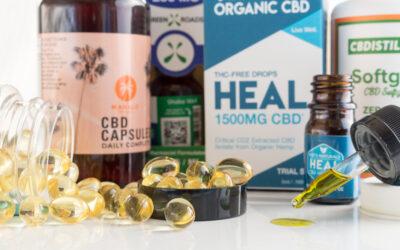 CBDおすすめの摂取方法と効果の違い